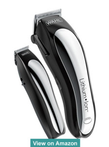 Wahl #79600-2101 Lithium Ion Clipper beard trimmer