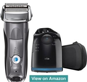 Braun Series 9 9095CC electric shaver
