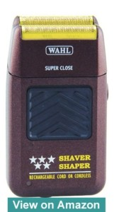 Wahl Professional 8061 electric shaver
