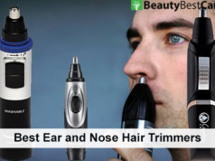 Best ear and nose hair trimmers