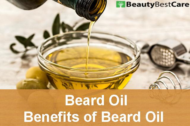 Beard Oil Benefits (What does beard oil do for beard)