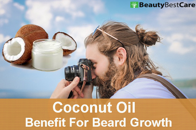 Coconut Oil For Beard Growth - A Complete Guide To Coconut Oil