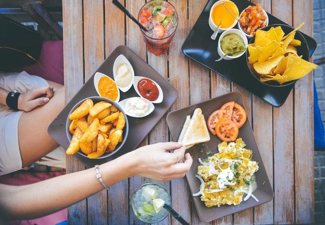 Food With Biotin Naturally