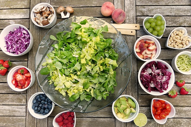 Healthy Diet For Patchy Beard