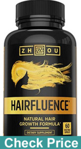 HairFluence For Hair Growth products