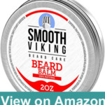Beard Balm With Shea Butter for beard growth products