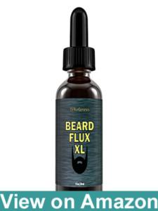 Beard Flux XL Oil for beard growth
