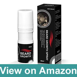 The Beard Growth Spray