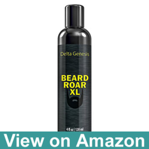 Beard Roar XL for beard growth