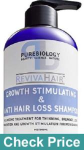 Ultrax Labs Hair Surge for regrowth hair