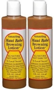Best Outdoor Tanning Lotion 2019 Tanning Oil