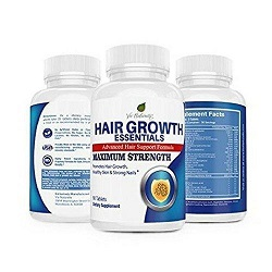 Best Hair Growth Pills That Actually Work For Hair Fast 2019