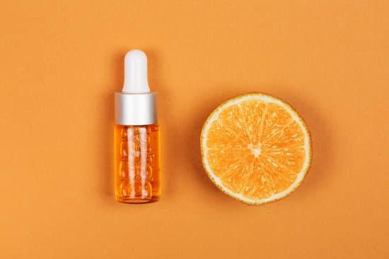Orange and Gelatin Mask