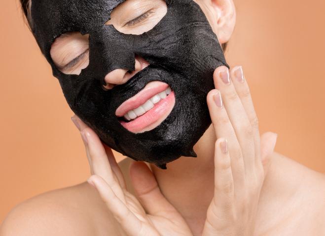Gelatin Peel-Off Mask